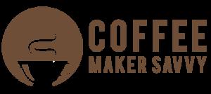 Coffee Maker Savvy